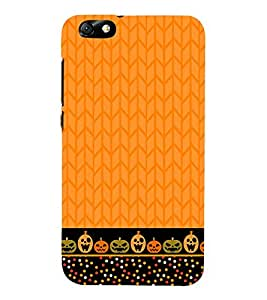 Speed Pattern 3D Hard Polycarbonate Designer Back Case Cover for Huawei Honor 4X :: Huawei Glory Play 4X