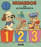 img - for Numeros/ Numbers (Figuritas) (Spanish Edition) book / textbook / text book