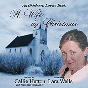 A Wife by Christmas Audiobook
