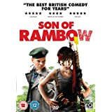 Son Of Rambow [DVD] [2007]by Bill Milner
