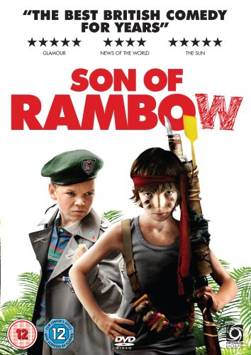 Son of Rambow DVD