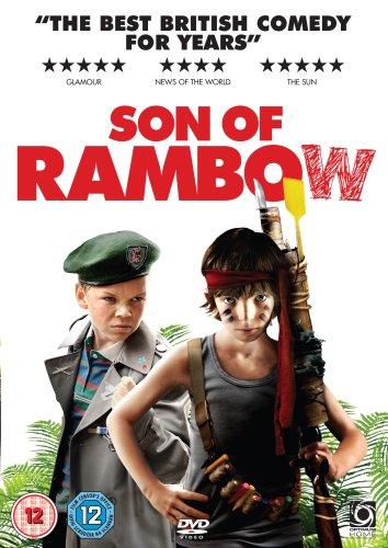 Son of Rambow DVD