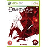 Dragon Age: Origins (Xbox 360)by Electronic Arts
