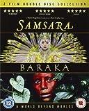 Samsara/Baraka [Blu-ray]