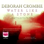Water Like a Stone: A Duncan Kincaid/Gemma James Novel | [Deborah Crombie]