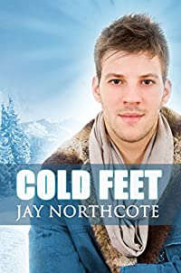 Cold Feet by Jay Northcote ebook deal