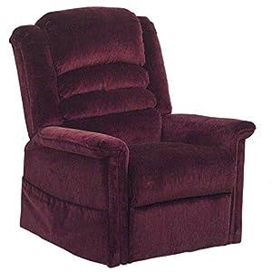 Amazon com soother power lift recliner catnapper 9818 furniture
