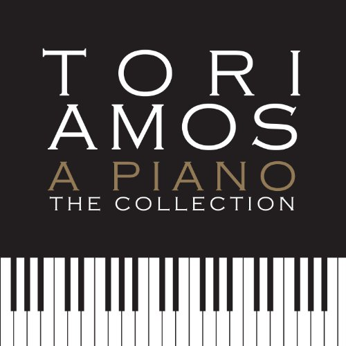 Tori Amos - Piano: The Collection - Zortam Music