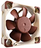Noctua 40x10mm A-Series Blades with AAO Frame SSO2 Bearing Premium Fan - Retail Cooling NF-A4x10