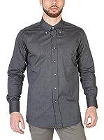 Von Furstenberg Camisa Hombre (Antracita)