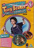 The Story Of Tracy Beaker Disc 5 - Series 1 Episodes 21 To 25