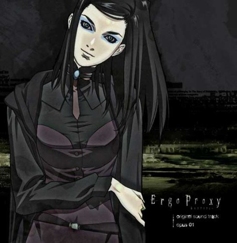 ergo proxy dub or sub