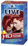 Best Hair Dyes - Schwarzkopf Live XXL Colour Intense Permanent Coloration 35 Review