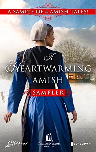 A Heartwarming Amish Sampler: An Amish Noel\Rebecca's Christmas Gift\Love Bears All Things\The Cherished Quilt (Quilt Books Kindle compare prices)