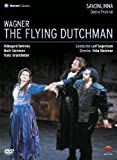 Wagner : Der Fliegende Hollander [DVD] [2013]