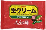 フルタ  生クリームチョコプレミアムストロベリー  18個×16袋