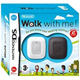 Walk With Me! Do You Know Your Walking Routine? - Includes Two Activity Meters (Nintendo DS)by Nintendo