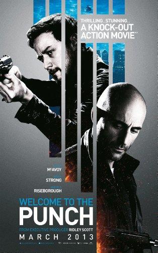 Welcome to the Punch / Добро пожаловать в капкан (2013)