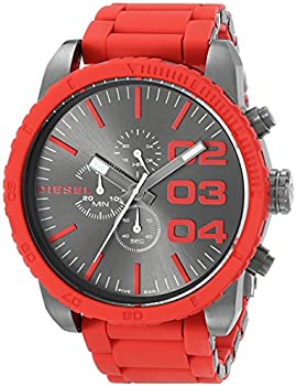 Diesel DZ4289 Double Down Series Mens Watch