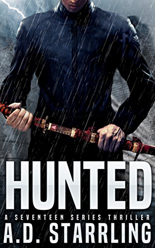 Hunted (A Seventeen Series Thriller Book 1) (Free Adventure Kindle Books compare prices)