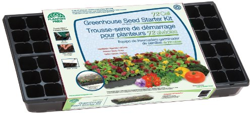 planters-pride-rzg0809-72-cell-grower-starter-kit-with-dome