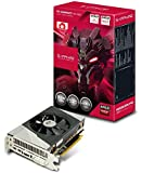 Sapphire Radeon R9 380 2GB GDDR5 HDMI / DVI-I / DUAL MINI DP ITX COMPACT OC Version (UEFI) PCI-E Graphics Card 11242-00-20G