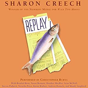 Replay Audiobook