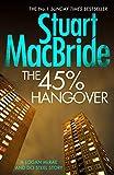 The 45% Hangover [A Logan and Steel novella] (Logan McRae)