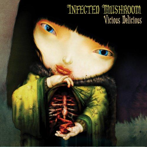 Infected Mushroom - Becoming Insane [EP] - Zortam Music