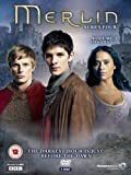 Merlin Series 4 - Volume 2 BBC [DVD]