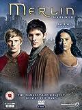 Merlin: Season Four, Volume 2 [Region 2]