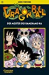 Dragon Ball, Bd.2, Der Meister des Ka...