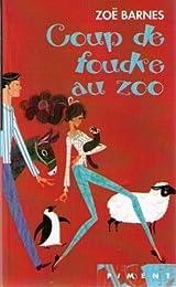 Coup de foudre au zoo
