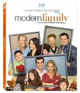 Modern Family: Season 1 [Blu-ray]