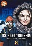 DVD 3pk Ice Road Truckers S3