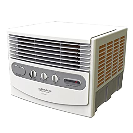 Maharaja Whiteline Arrow Plus CO-100 Desert 30L Air Cooler