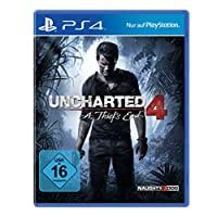 von Sony Computer Entertainment   185 Tage in den Top 100  Plattform: PlayStation 4 (424)  Neu kaufen:   EUR 59,00  69 Angebote ab EUR 48,99