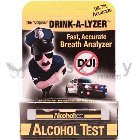 Cheap Drink-A-Lyzer (B0078HTCIO)