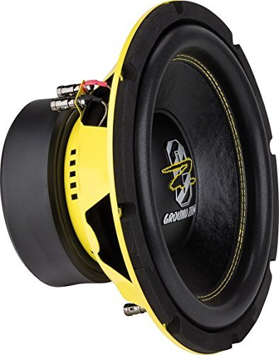 Ground-Zero-GZRW-30XSPL-30cm-Subwoofer