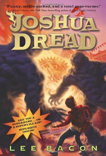 Joshua Dread PDF