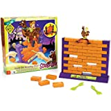 Pressman Toy Hold On Scooby-Doo Board Game