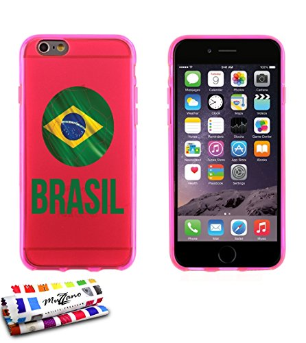 originale-schutzschale-von-muzzano-rosa-ultradunn-und-flexibel-mit-fussball-brasil-muster-fur-apple-