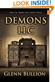 Demons LLC (Damned and Cursed Book 7)