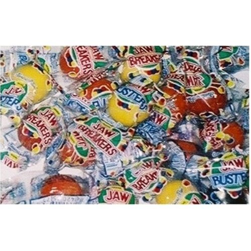 5 Pounds Jaw Breakers