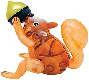 California Creations California Creations Spinning Squirrel Scamper Z Windup Toy