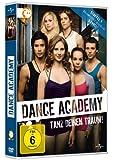 Dance Academy, Staffel 1 - Tanz Deinen Traum! [5 DVDs]