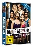 Dance Academy - Tanz Deinen Traum! Staffel 1 [5 DVDs]