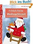 Fr�hlich-freche Weihnachtszeit: Fenst...