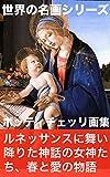 ボッティチェッリ画集 (世界の名画シリーズ)