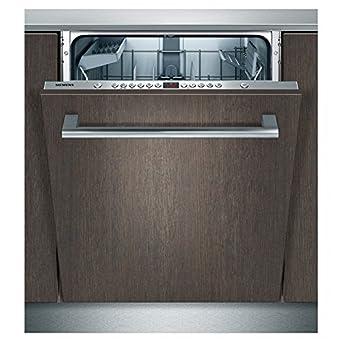 Siemens SN65M043EU Lave-vaisselle 44 dB A++ Argent